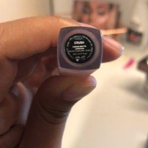 HUDA BEAUTY Makeup - Liquid lipstick